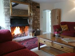 Cosy High Ridge 5 Star Cottage Mixing Cosy Character With Contemporary