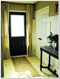 recaptured charm front door improvements