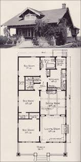 Foursquare House Plans Architectural Plan Views Cartooning U0026 Animation