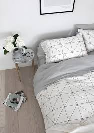 Geometric Coverlet T D C Cloud Side Table By Mr Frag Aura Quilt Set And Dove Grey