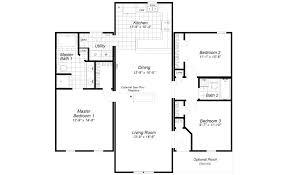 modular homes with open floor plans floor plans modular homes clayton mobile homes single wide floor