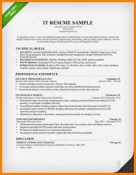Example Of Government Resume by 7 Resume Examples Of Skills Forklift Resume