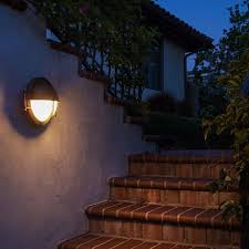 solar light for outside wall wall light how to choose modern outdoor lighting design