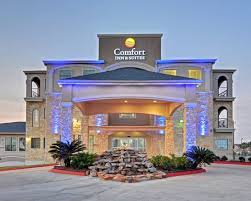 Comfort Inn Employee Discount Exterior1 Jpg