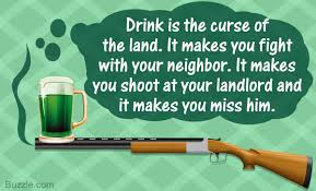 quotes about christmas drinking hilariously funny irish sayings and quotes that u0027ll make you lol