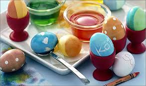easter egg decorating with food coloring yummymummyclub ca