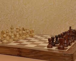 buy travel magnetic chess set in sheesham u0026 box wood online