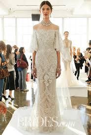 Wedding Skirt Marchesa Wedding Dresses Spring 2017 Bridal Fashion Week Brides