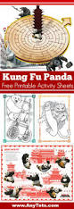 kung fu panda party ideas free printable chinese take out box