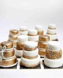 individual wedding cakes individual wedding cakes a wedding cake