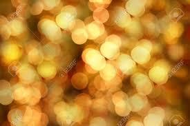 Gold Lights Gold Lights Blur Info