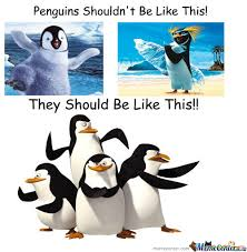 Happy Feet Meme - penguins of madagascar memes best collection of funny penguins of