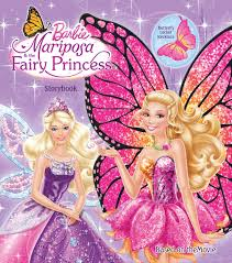 barbie mariposa u0026 fairy princess merchandise barbie movies