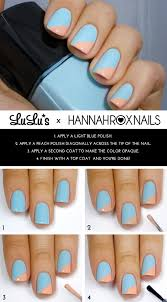 Unbelievably Cool Nail Art Ideas DIY Projects For Teens - Easy at home nail designs