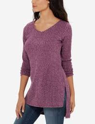 the limited black friday gray or pink sequin detail v neck sweater the limited 40