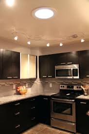 Kitchen Track Lighting Ideas Decoration Kitchen Track Lighting Ideas Chic Design For Lights In