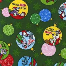 maxine ornaments fabrics i dont yet but may get
