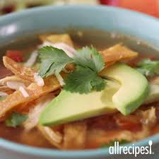 pastina soup recipe allrecipes zeke u0027s tortilla soup recipe