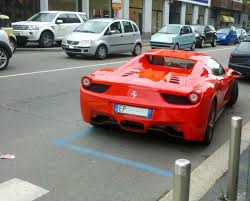 ferrari 458 back file