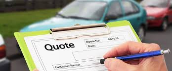 Insurance Estimate For Car by 5 Reasons Your Insurance Company May Reject Your Car Repair