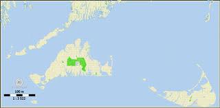 Nantucket Map Nantucket And Martha U0027s Vineyard Islands Massachusetts Us