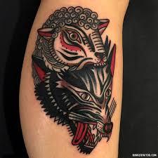 traditional u2013 bunker tattoo u2013 quality tattoos
