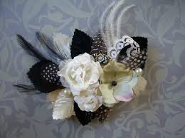 white corsages for prom chic prom corsages prom mafia