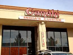 cuisine las vegas gandhi india s cuisine las vegas cityseeker