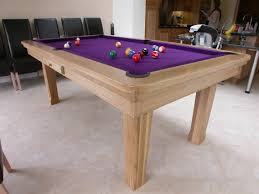 Dining Room Pool Table with Pool Dining Tables With Cool 2 In 1 Pool Dining Table With Simple