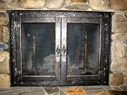 fireplace screens for sale u2014 jen u0026 joes design custom decorative
