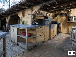 outdoor kitchen total dream my cob home dream pinterest