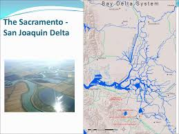 Folsom Outlets Map California Water Commission A Primer On State Water Project