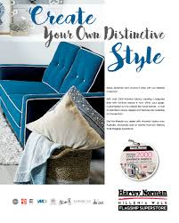 Harvey Norman Home Decor Home U0026 Decor Singapore Magazine May 2017 Scoop