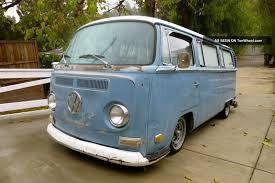 1970 volkswagen vanagon 1970 vw bus type2 bay window slammed custom rat rod