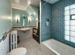 subway tile in bathroom ideas amazing subway tile bathroom ideas home inspirations black and