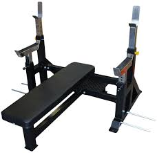 the ab exercisers competitor olympic bench