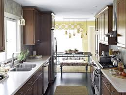 kitchen counter decorating ideas beige painting wall including