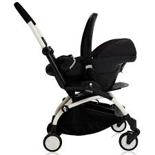 poussette siege auto adaptateurs pour siège auto pour poussette yoyo plus de babyzen
