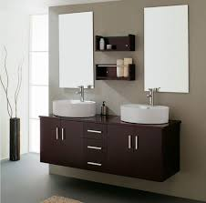 bathroom cabinets exciting vanity drawers applying dark brown