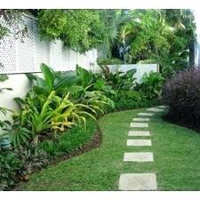 Landscaping Ideas For Backyard Privacy Backyard Landscaping Ideas Along Fence Privacy Fence Landscaping