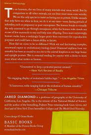 jared jewelers reviews why is fun the evolution of human sexuality science masters