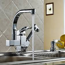 kitchen faucet br danze kitchen faucets the once collection