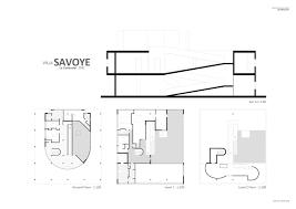villa savoye floor plan 100 villa savoye floor plans november 2014 mea architectura