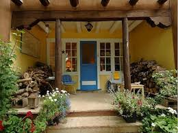 Santa Fe Style House Craftsman Bungalow Homes In Santa Fe Nm Santa Fe Real Estate