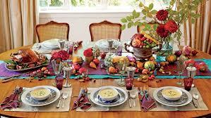 the make ahead thanksgiving menu southern living