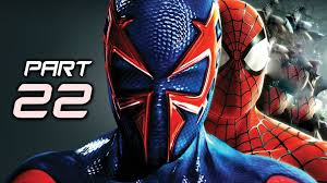 spider man 2099 hd wallpaper 78 images