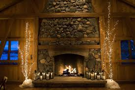 cabin this winter real celebrate romantic fireplace images the