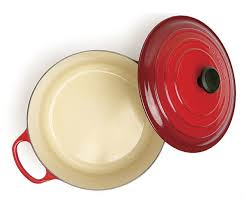 cast iron enamel cookware how to care for enameled cast iron cookware cast iron cookware
