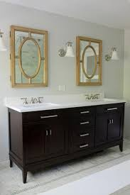 Hemnes Bathroom Vanity by Reader Redesign Take Two Young House Love