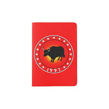 year of the ox 1997 year of the ox gifts on zazzle